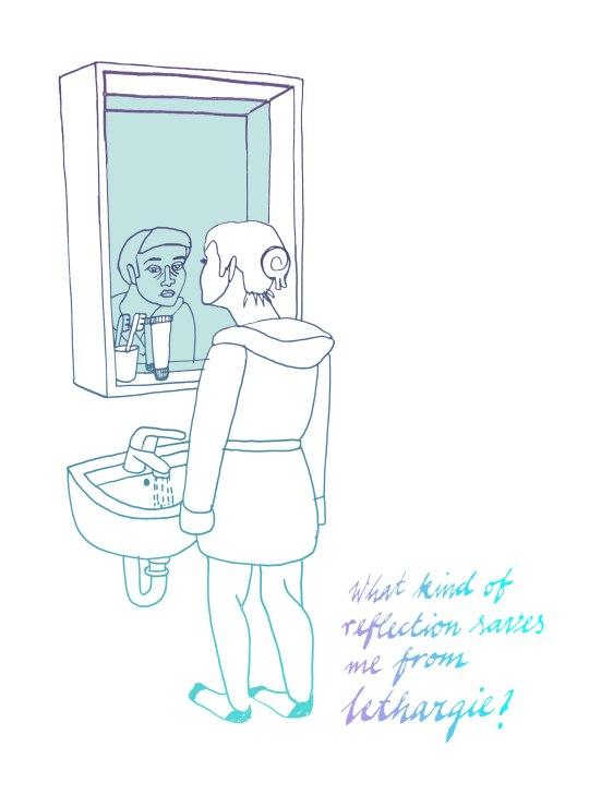 Thema Reflection